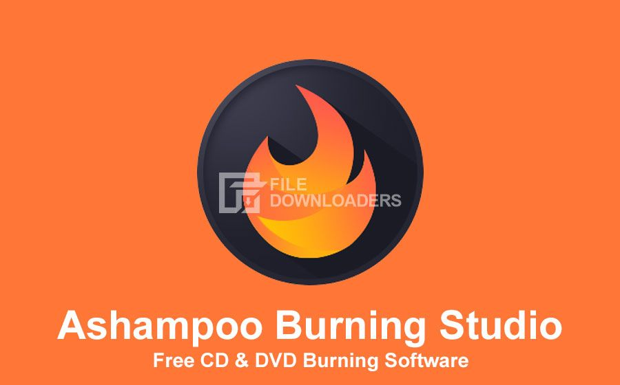 Download Ashampoo Burning Studio 2020 For Windows 10 8 7 Di 2020