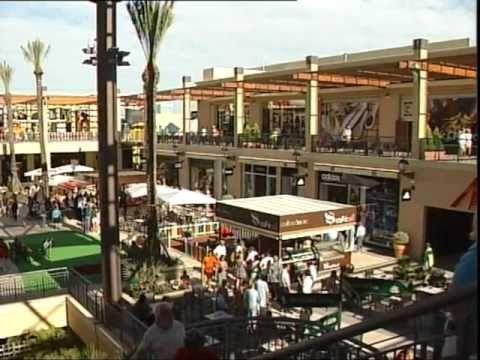 Abre Sus Puertas El Centro Comercial Mas Grande De La Provincia De
