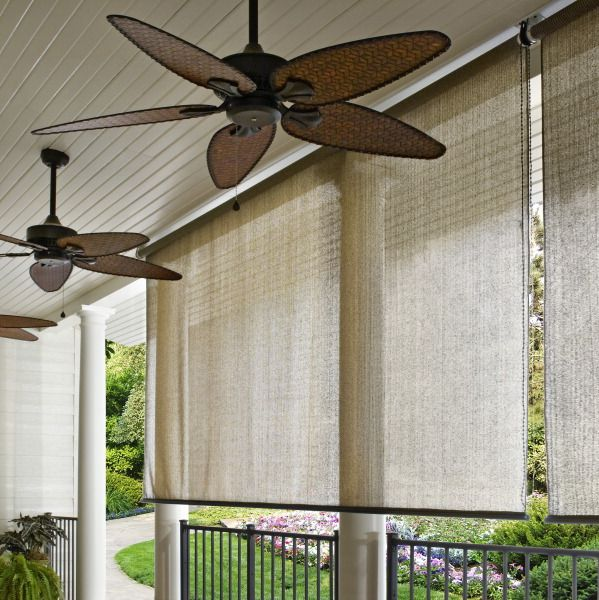 Best 25 Porch Shades Ideas On Pinterest Outdoor Shades