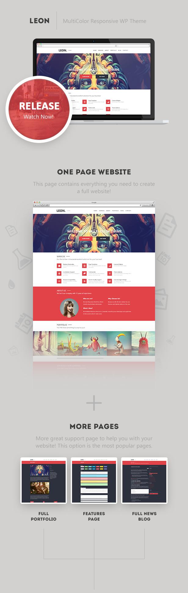 Minty - Responsive WordPress Theme by Jaynesh on Themeforest ...