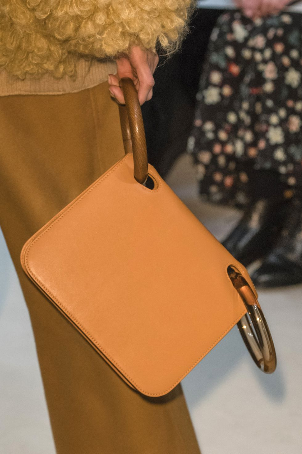 968bbb4179 Bag and Purse Trends Fall 2018 - Runway Bags Fall 2018