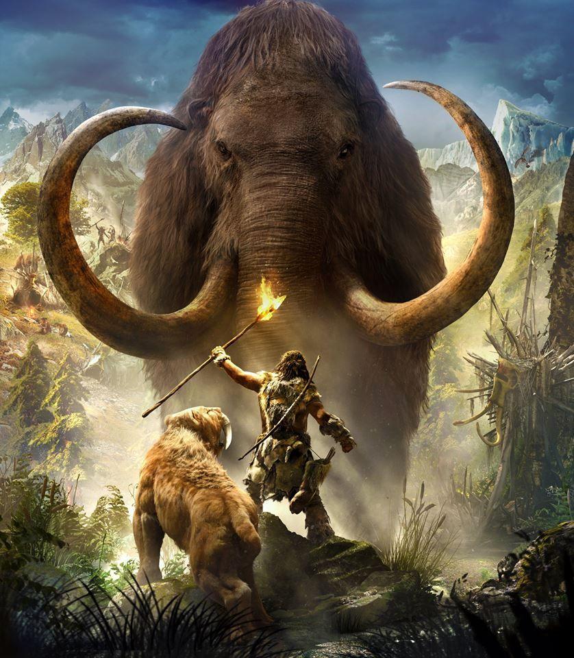 Far Cry Primal | Games | Pinterest | Videojuegos, Fondos de pantalla ...