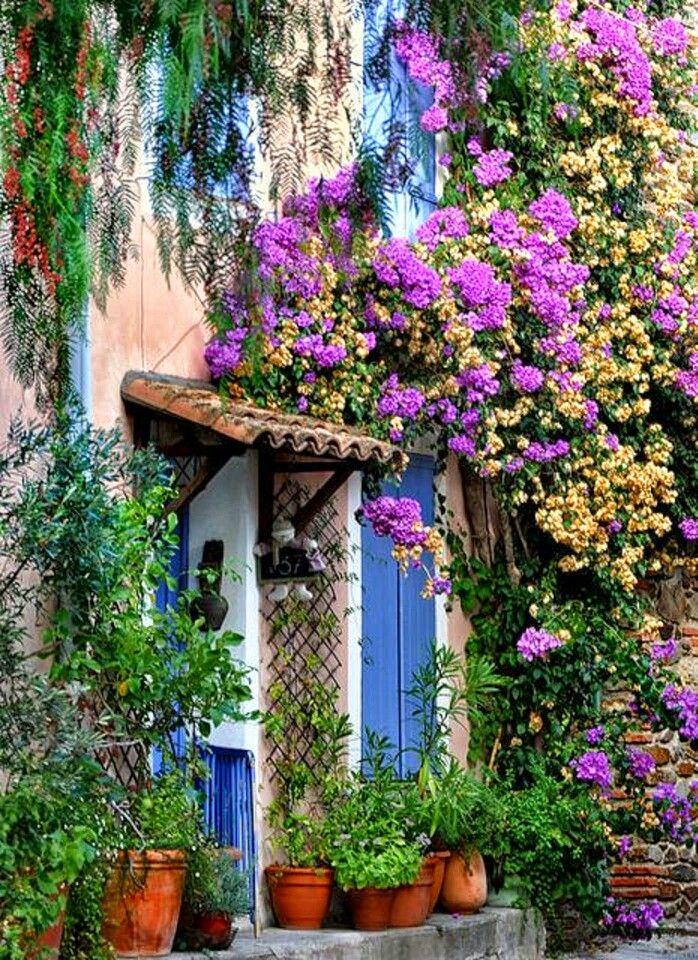Provence France Wander Lust Beautiful Gardens