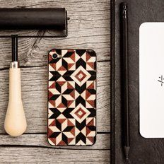 Beautiful Taracea Covers for IPhone - Lookbook | Tarxia