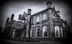 Scares of St Catherine's Ghost Hunt Doncaster