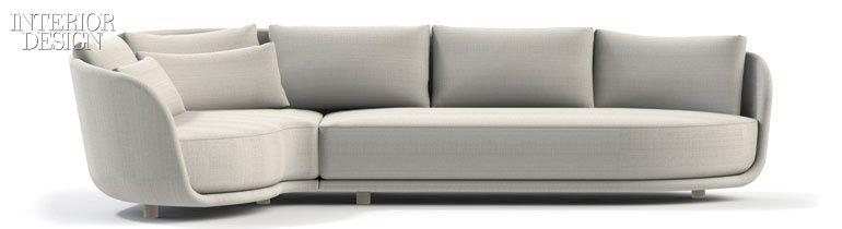 8 Brilliant Sofas Chairs And Chaises Sofa Luxury Sofa Sofa Furniture