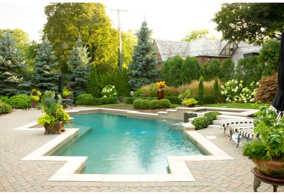 Backyard Design Interior Backyard Design With Fire Pit And Deck Also Above Ground