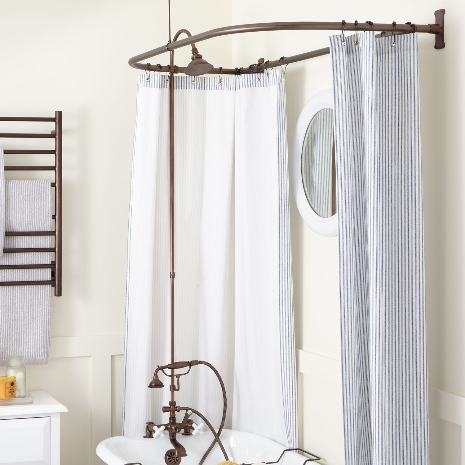 Conversion Kit In Br Shower
