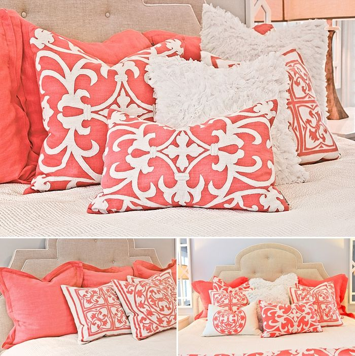 coral and gray nursery coral beddingnew lili alessandra bedding layla grayce backroom blog