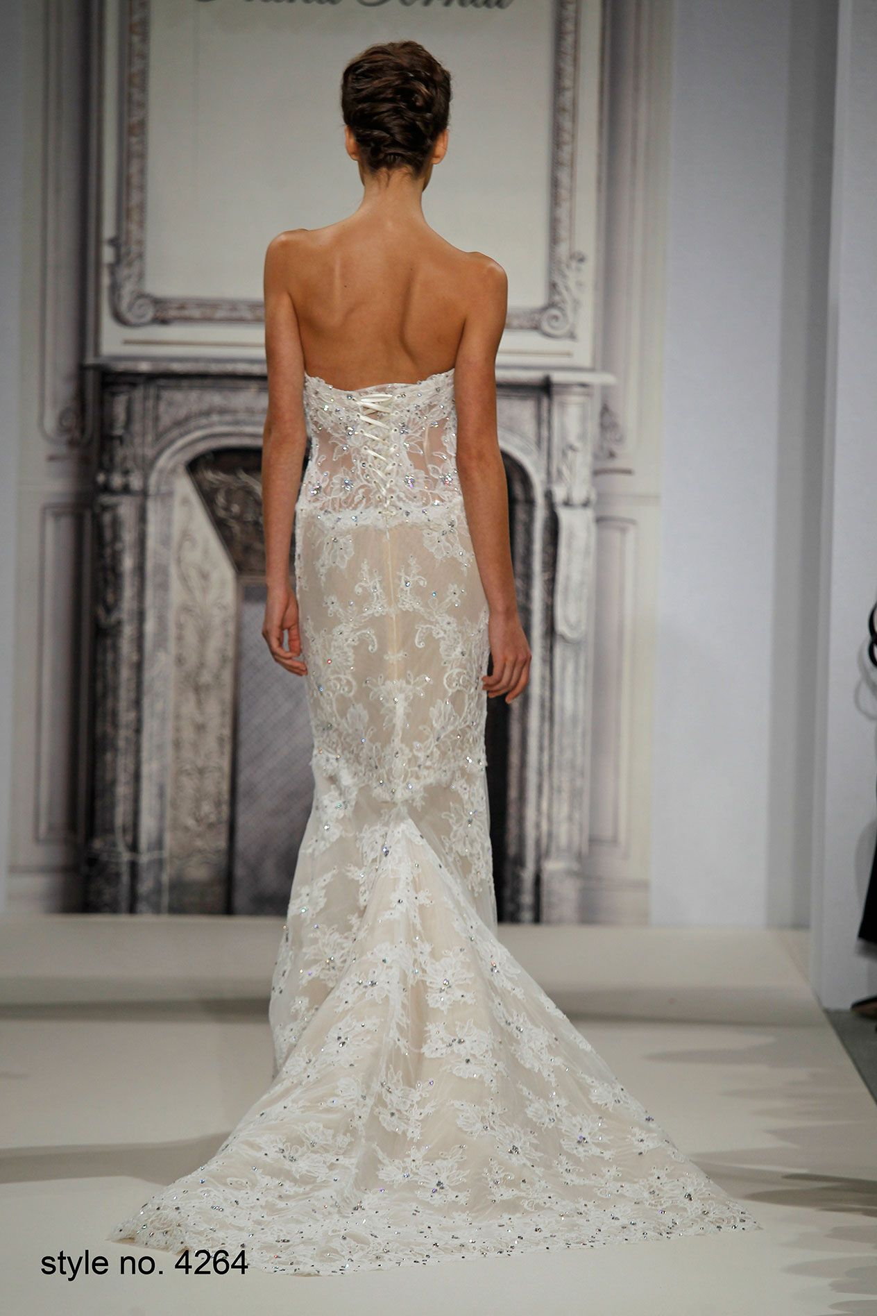 my dream wedding dress style no 9