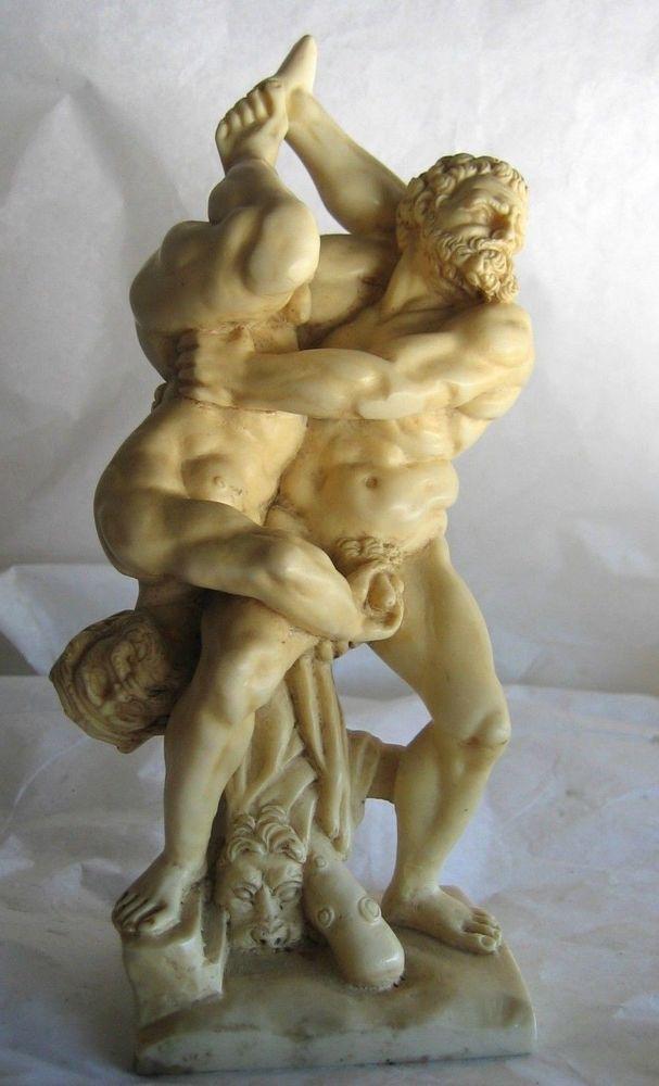 Gay greco roman wrestling