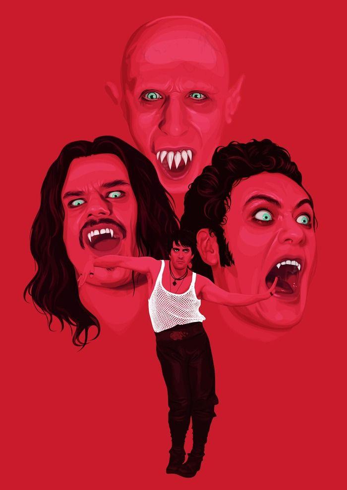 Outlook Com Frodo 12 Hotmail Com Posteres De Filmes Vampiro Filmes