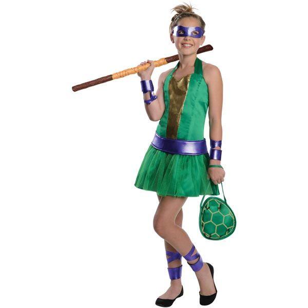2020 Halloween Costumes Donatello Pin on Teen Superhero Costumes