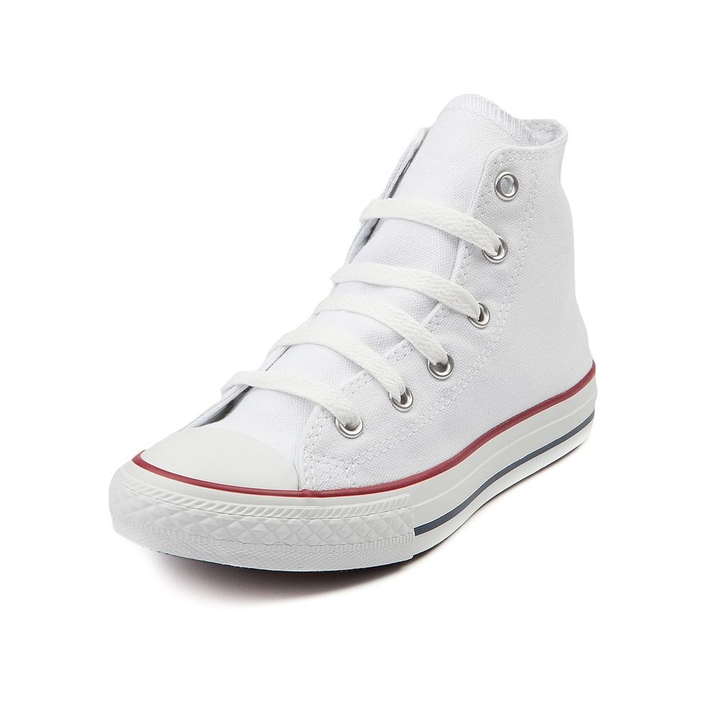 8ef05bbd5217 Youth Converse All Star Hi Sneaker
