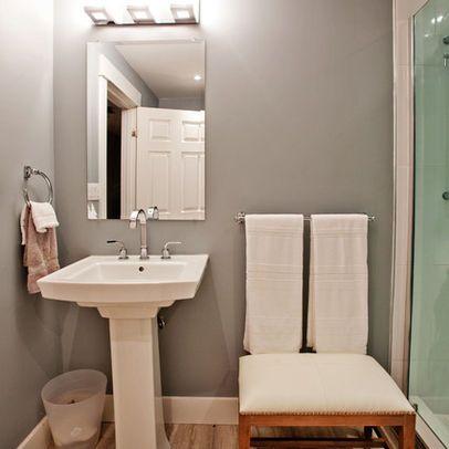 kohler archer sink with purist faucet - Google Search | Bathrooms ...