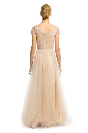 Florence Gown by Reem Acra