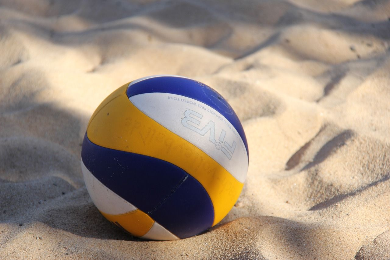 Free Image On Pixabay Volleyball Sport Team Sport Volleyball Skills Volleyball Volley