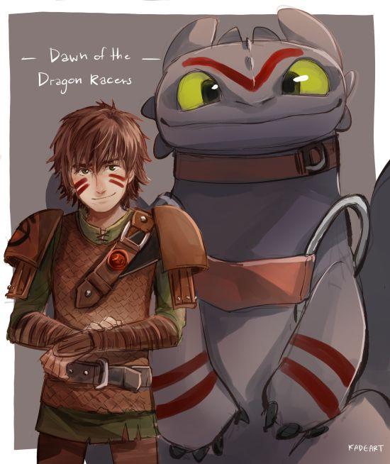 How To Train Your Dragon 2 Dragon Prince