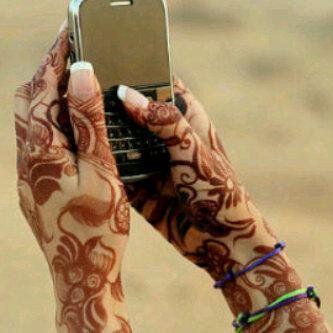 نقوش حناء هندي نقش حناء اماراتي نقوش حناء 2013 Henna 1 Hand Henna Mehndi Designs Henna Designs
