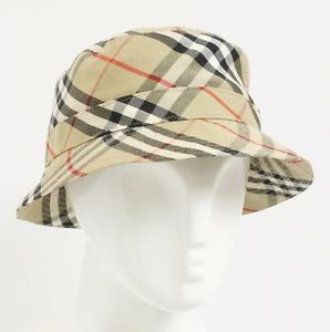 Burberry Bucket Hats for Men  7f7a988200f