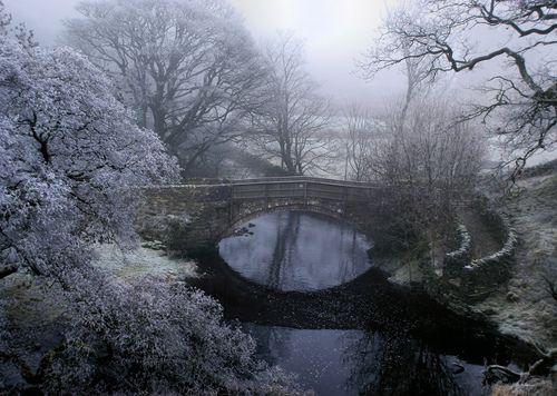 Lake District - Winter
