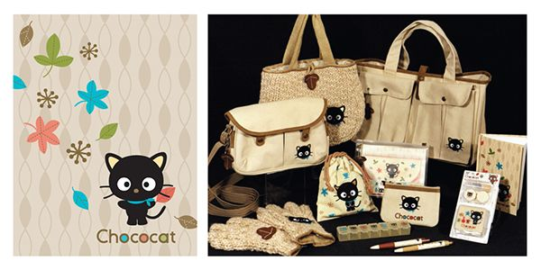 Sanrio Character & Product Designs on Behance
