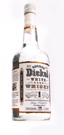 George Dickel Un-Aged Tennessee Whiskey