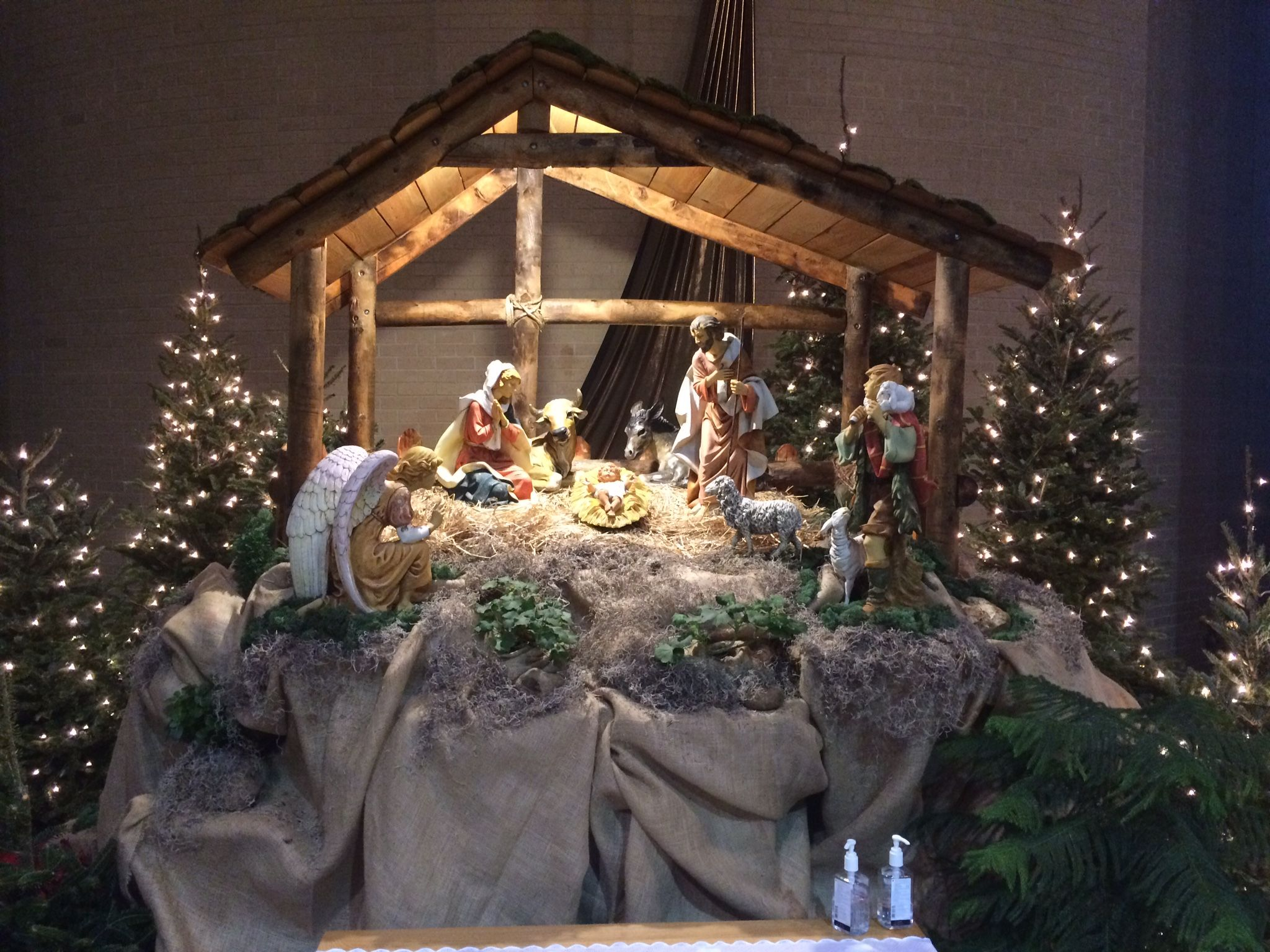 Career christmas ornaments - Church Decorations Christmas