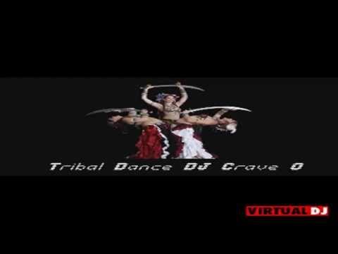 IRISH Tribal Dance by DJ Crave O 2016