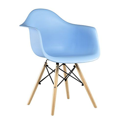 Porthos Home Mid-Century Jacqueline Eames-Style Accent ...