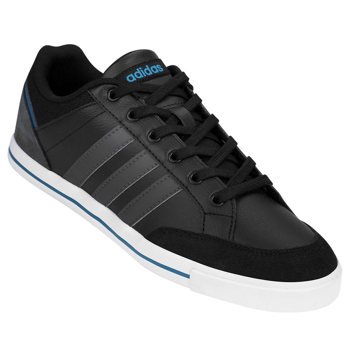 Zapatillas NegroNetshoes Cacity NegroNetshoes Adidas Adidas Cacity Zapatillas y6vfYb7g