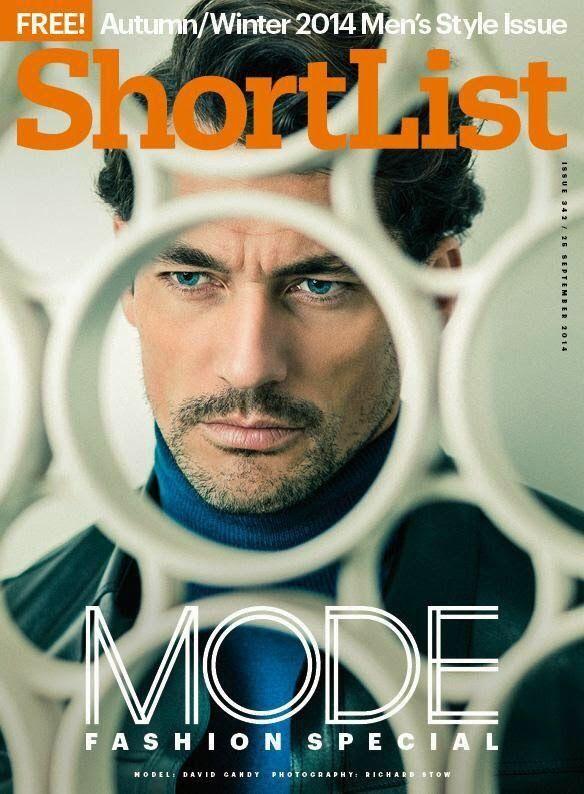 #ShortListMagazine