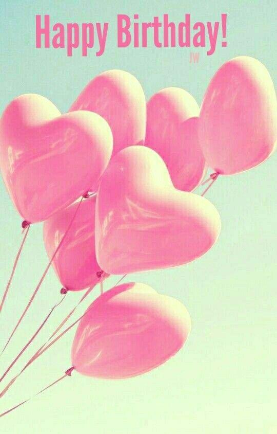 Epingle Par Julie Sur Anniversaire Happy Birthday Birthday Wishes