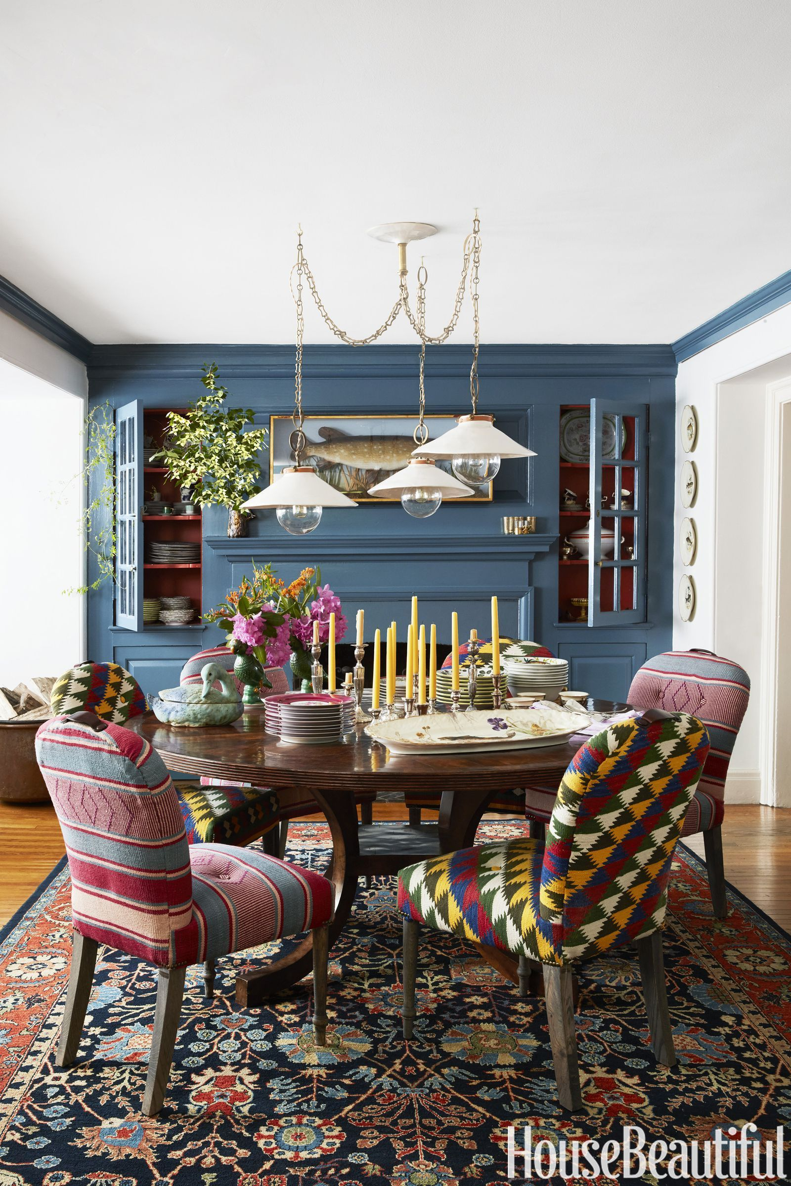 paint color boho chic don t like large fabric chairs in 2019 dining room design beautiful on boho chic dining room kitchen dining tables id=69742