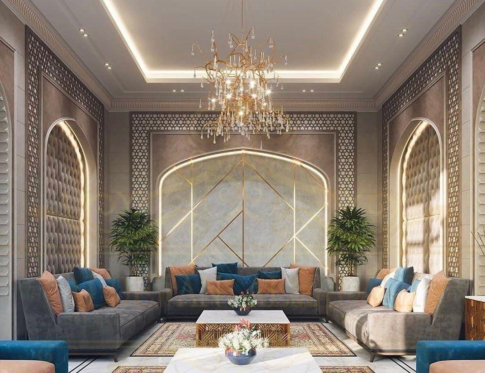 قصر السلام للديكور Qasar Al Salam Decor Homedecor Interiordesign Home Design Interior Decor Interiors Style Decoration Wall Home Home Decor Decor