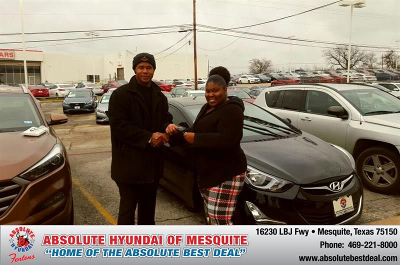 My experience with Mr. Kevin Beasley at Absolute Hyundai in Mesquite