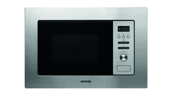 Gorenje BM300X built-in microwave oven- Gorenje BM300X beépí…