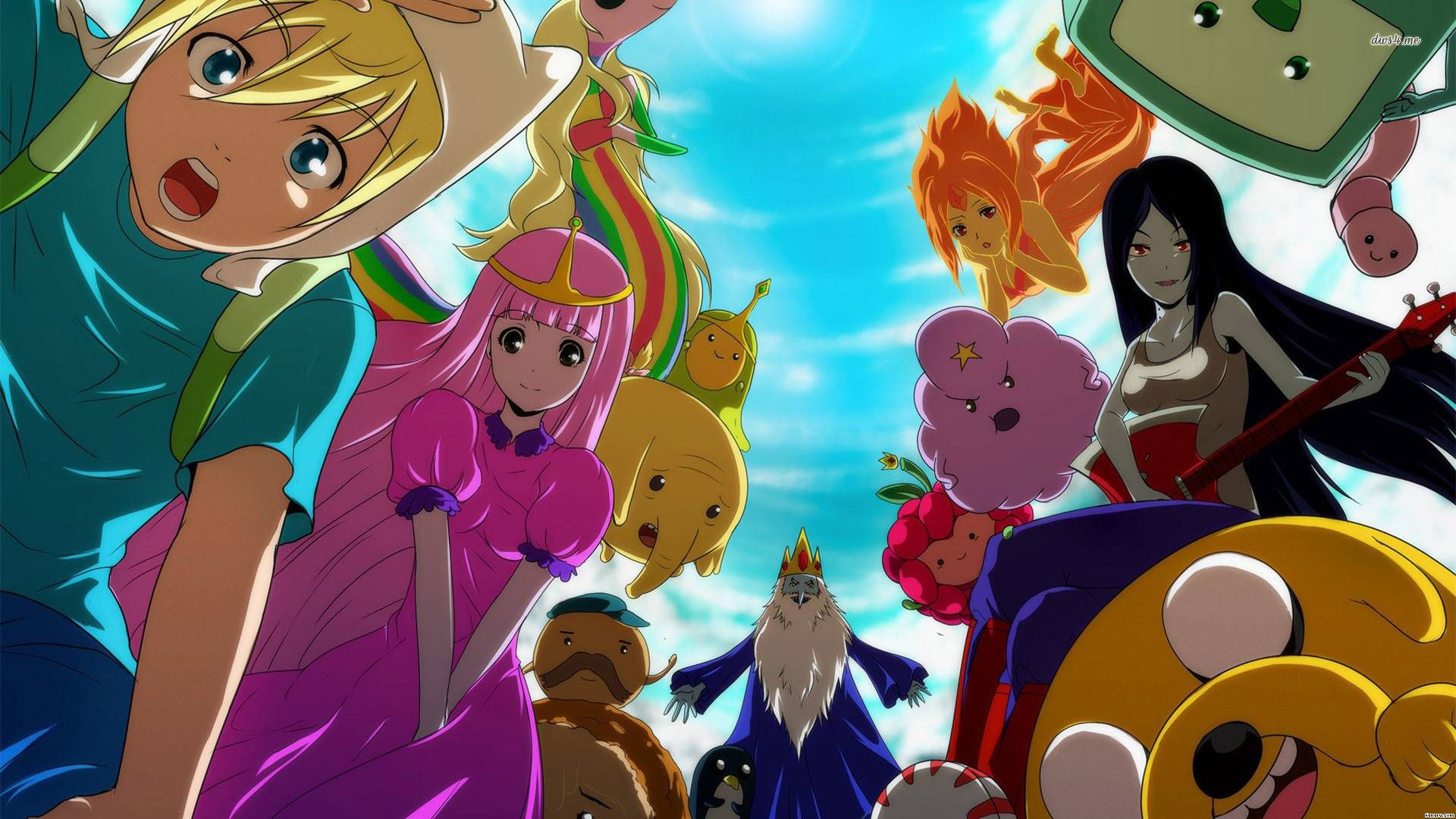 I Like This Picture A Lot For Some Reason Adventure Time