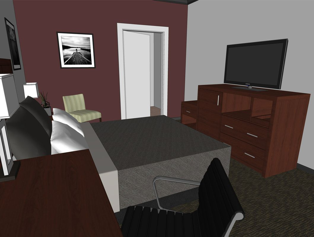 3d Room Layout Interior Hotel Room Concept Design Inspiration 43 Free 3d