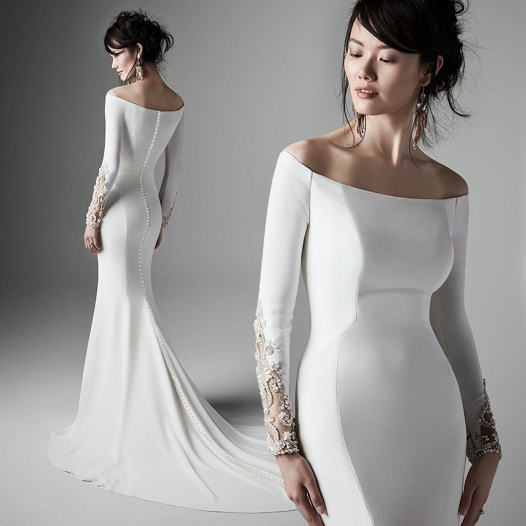 Who Are The Top 10 Wedding Dress Designers In 2020 Wedding Dresses Dresses Dress Code Wedding