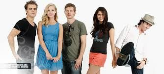 the vampire diaries ew photoshoot - Google Search