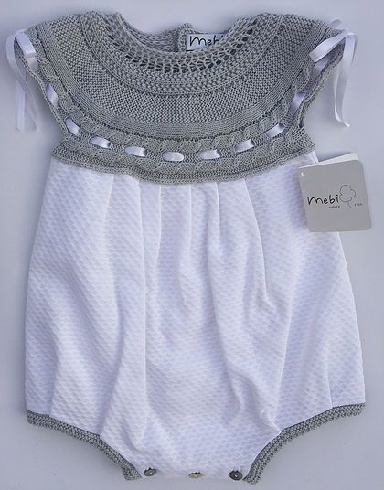 b3c663340 Mebi Spanish Baby Clothes