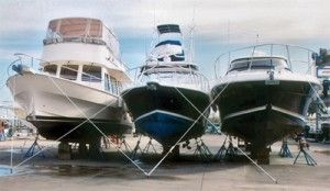 """Hurricane Season and Your Boat - """"As a boat owner, it is imperative to how a plan for storing your boat before, during, and after the storm."""""""