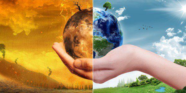 cambiamenti climatici morti