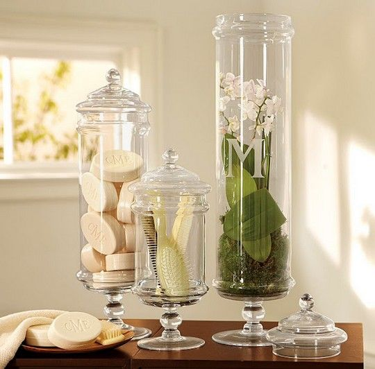 Fotos de acess rios de decora o ta as vaso e vidros for Decoracion jarrones cristal