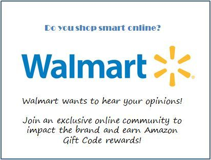Hey smart shoppers! Interact with Walmart decision makers