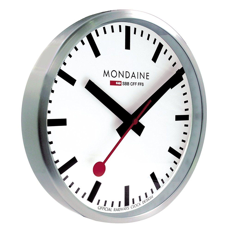 Victorinox Swiss Army Wall Clock
