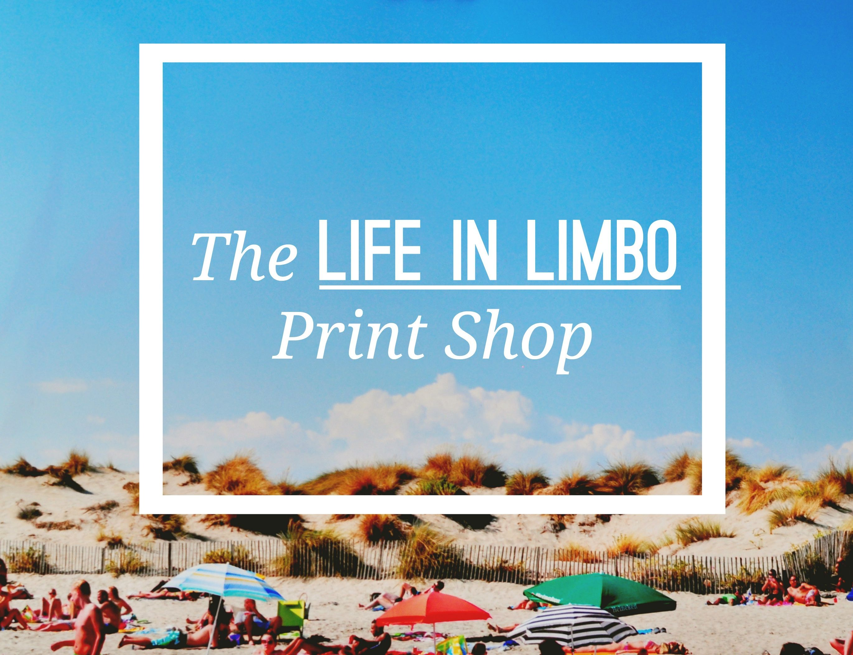 My Travels » Life In Limbo