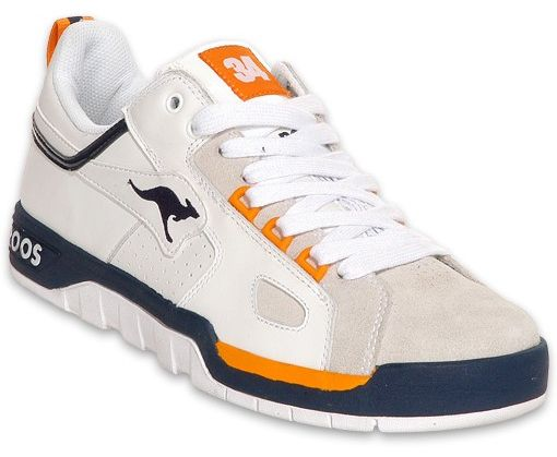Walter Payton kangaROOS...I had a pair like these as a kid.