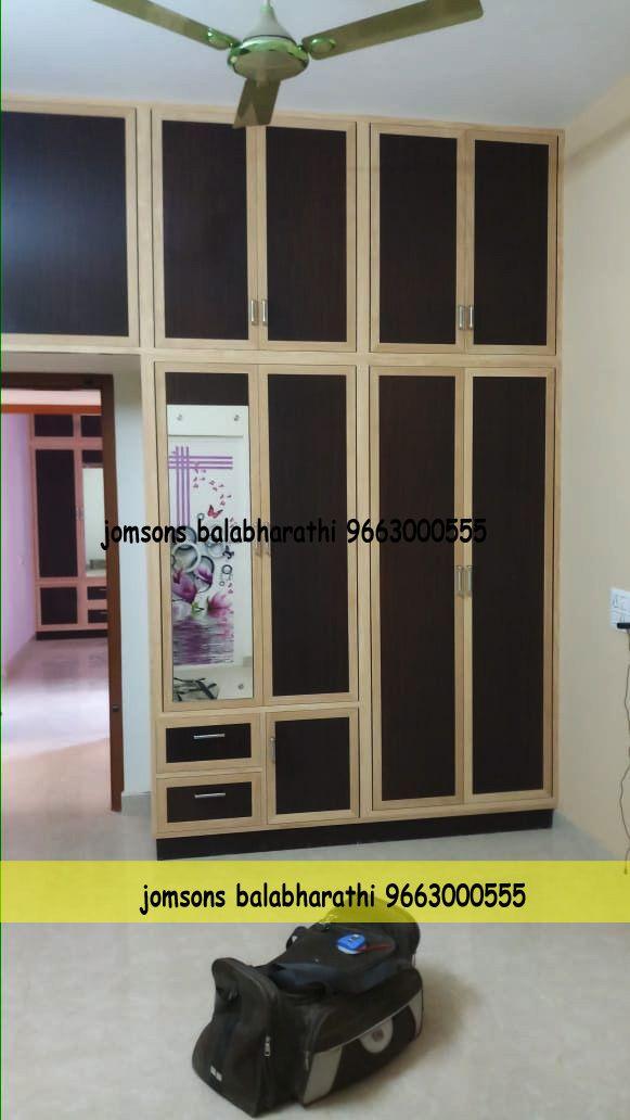 Pvc Tv Showcase Tv Cabinet Furniture Online Balabharathi: Pin By Balabharathi Interior Hyderaba On PVC Interior In